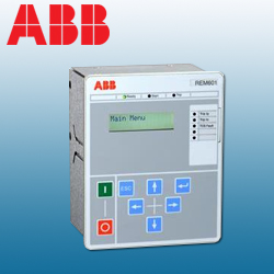 Abb for Abb motor protection relay catalogue
