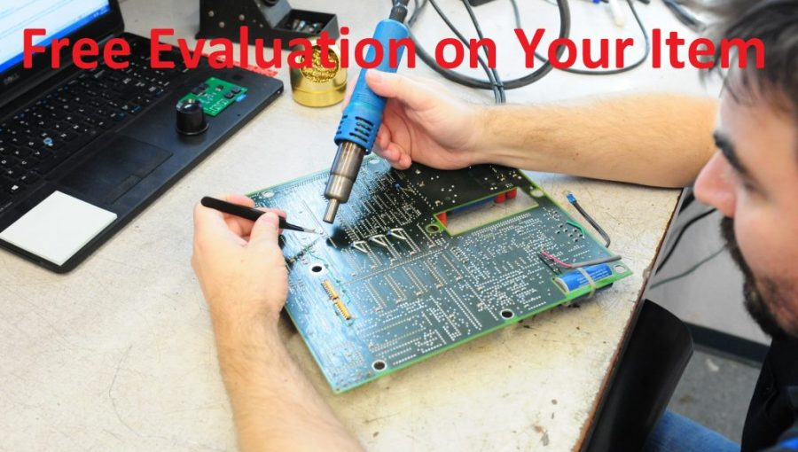 Board Repair Free Evaluation